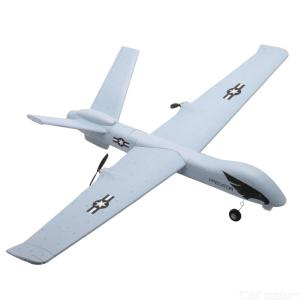 Z51 Predator Wingspan Glider Foam RC Airplane RTF Built-in Gyroscope Remote Control Toy