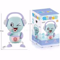 Battery-Powered-Happy-Bubble-Machine-Educational-Toy-for-Kids-Children