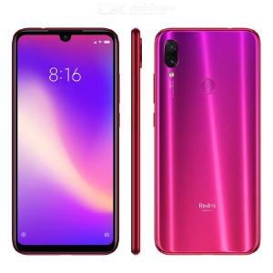 Global Version Original Xiaomi Redmi Note 7 Pro 6GB RAM 128GB ROM Phone Snapdragon 675 Octa Core 6.3 Inch 48MP Dual Cameras