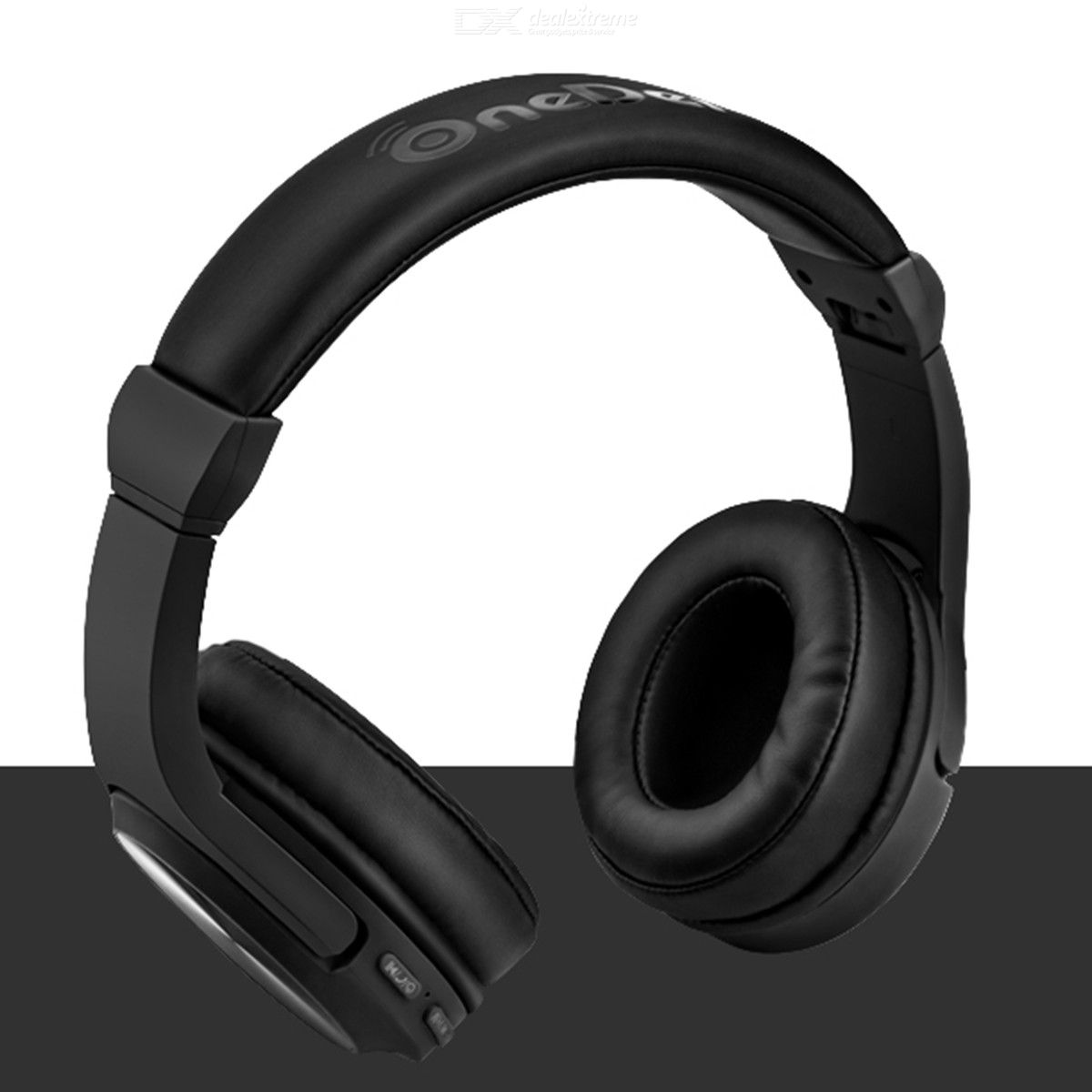 Oneder S1 Super Bass Headphones Wireless Bluetooth Headsets Noise Cancelling Earphones With Mic Support Tf Card Free Shipping Dealextreme