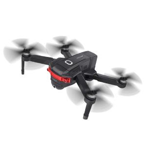 Optical Flow Brushless Motor RC Quadcopter Drone with GPS Positioning and 4K 5G WIFI Camera - Black