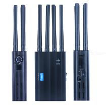 Potabal-GSMDCS3G4GGPS-L1-L2-L5-and-24G-WiFi-Handheld-Mobile-Phone-Signal-Jammer-with-8-Antennas