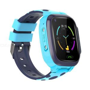 Y95 Children Color Screen Smart Watch Waterproof Intelligent Wristband Support Video Call 4G Network For IOS Android