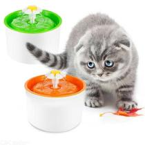 16L-Cat-Electric-Water-Drinking-Fountain-Dispenser-Pet-Puppy-Dog-Automatic-Feeder-Drinker-Bowl