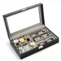 PU-Leather-6-Slots-Watch-Box-2b-3-Slots-Glasses-Jewelry-Display-Box-Storage-Case-Organizer