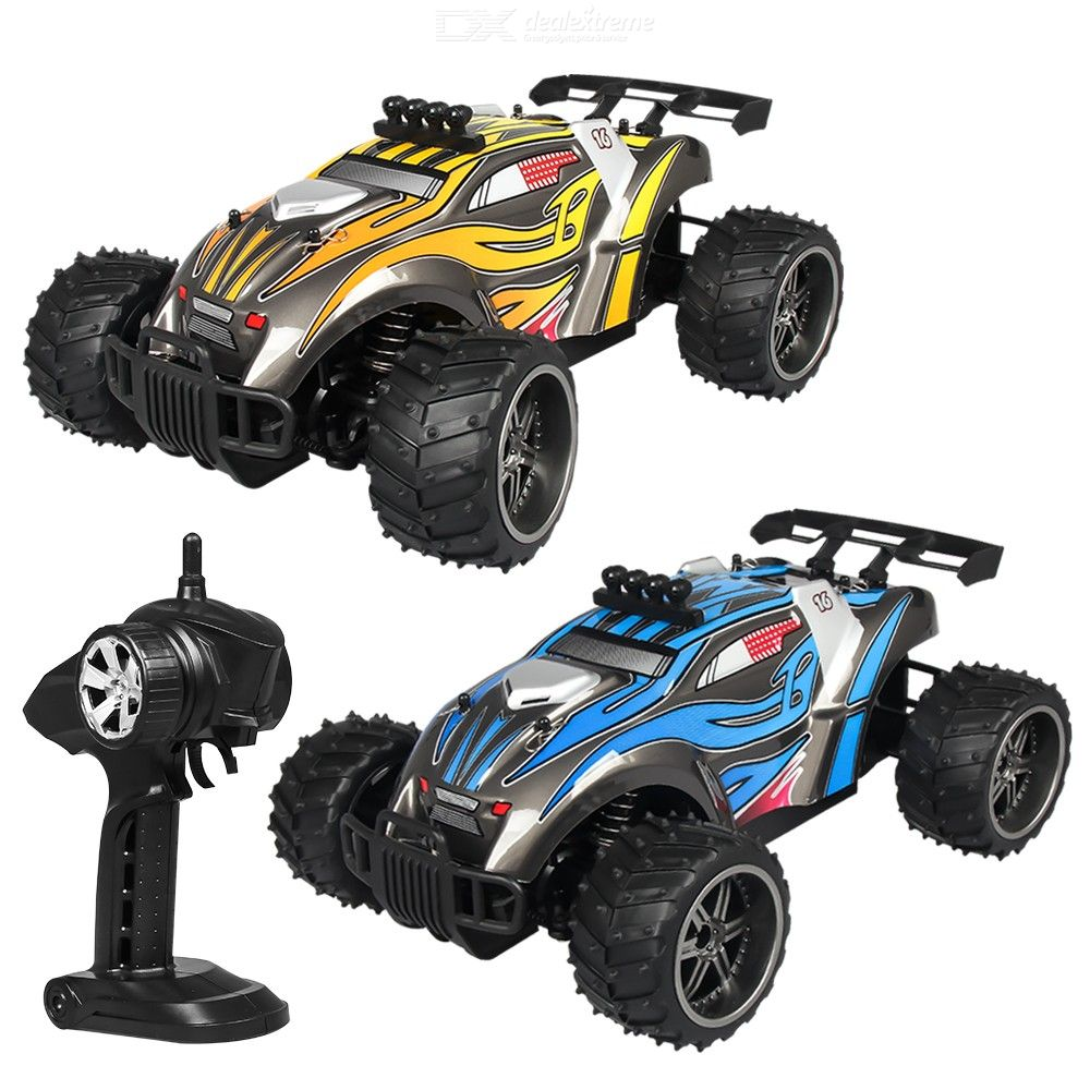 Screwdriver for High Speed 2.4GHz Wireless Remote Control Car