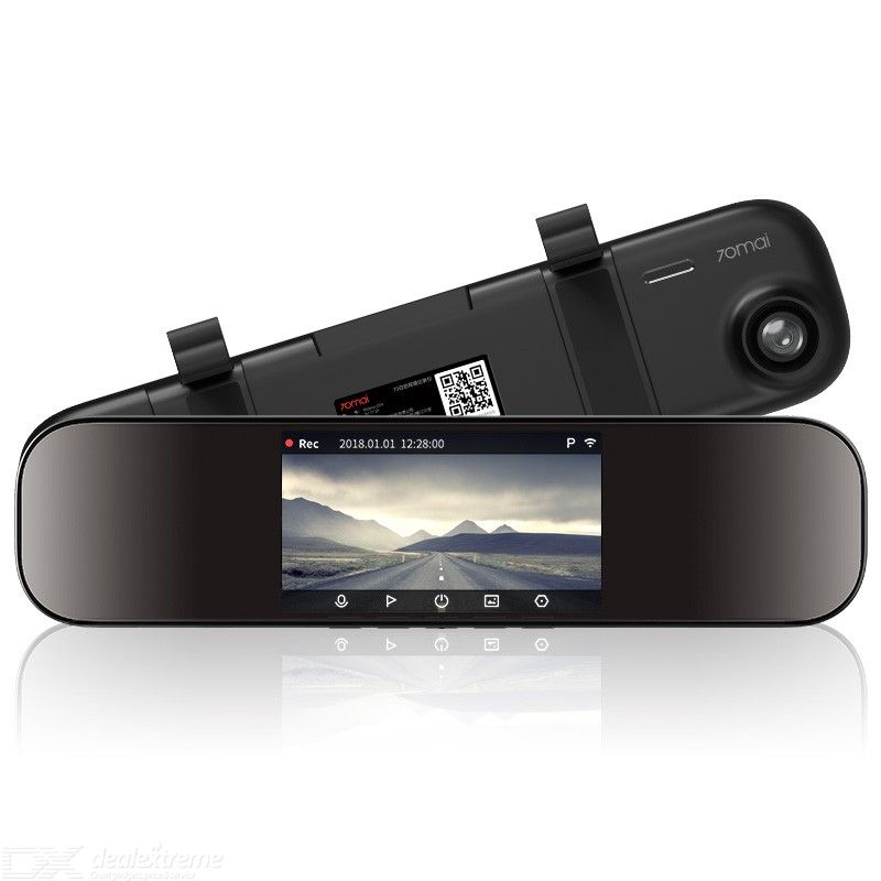 Xiaomi 70mai Dash Cam Pro HD 1944P ADAS Car DVR Camera Recorder Parking Monitor