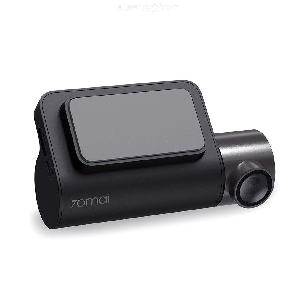 70mai Xiaomi D05 Smart Dash Cam 1600P 140 Degree Wifi Car DVR Camera Night Vision 500mAh Support Parking Monitor