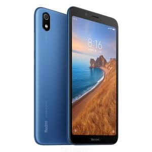 Global Version Xiaomi Redmi 7A 2GB 32GB 5.45 Inch Snapdragon 439 Octa Core Mobile Phone 12MP Camera 4000mAh Smartphone - EU Plug