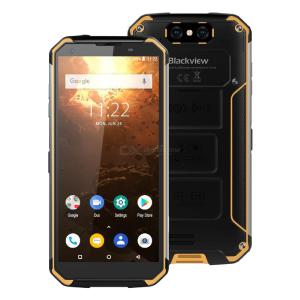 Blackview BV9500 Plus P70 Octa Core 10000mAh Android 9.0 4G Smartphone Waterproof 4GB 64GB 5.7 Inch FHD NFC - EU Plug