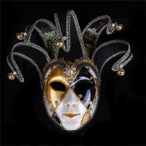 Halloween-Party-Carnival-Masquerade-Venice-Mask-Handmade-Painting-Party-Cosplay-Full-Face-Mask