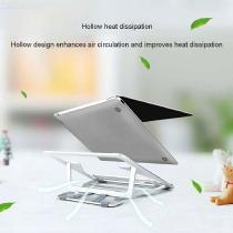 Durable-Laptop-Stand-Adjustable-Computer-Riser-For-Macbook
