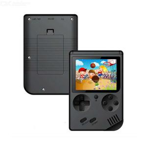 Vintage Retro Classic Mini FC Handheld Game Player Console Machine With Built-in 168 Games