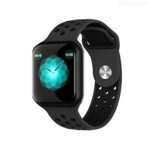 F8 Smart Sport Wristband IP67 Waterproof Intelligent Bracelet Heart Rate Blood Pressure Monitor Support IOS Android