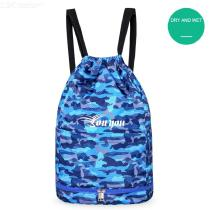 Portable-Beach-Backpack-Waterproof-Dry-Wet-Separation-Swimming-Bag-For-Women-And-Men