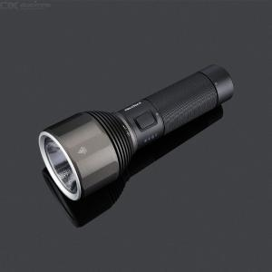 Nextool LED Torch IPX7 Waterproof 2000LM Super Bright 5-Mode Rechargeable Outdoor Flashlight With Type-C Charging Port
