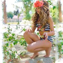 Fashion-Sexy-Conjoined-Bikini-Summer-Family-Matching-Swimsuit-Mom-And-Daughter-Print-Bohemian-Swimsuit-1-5-Years-Old