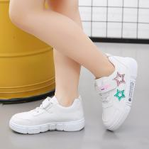 Autumn-Fashion-Girls-Sneaker-Star-Patterned-Boys-Casual-Shoes-Comfortable-Breathable-Childrens-Sports-Shoes