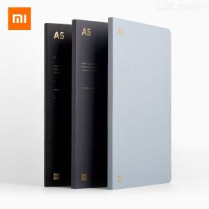 Xiaomi A5 Notebook 64 Pages Diary Composition Book Practical Soft Copybook For Office School
