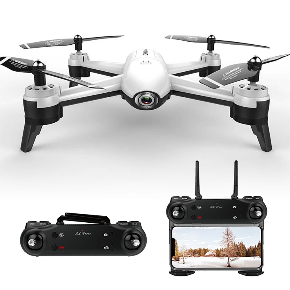 SG106 Long Battery Life Drone Optical Flow 1080P Dual Camera Aerial Four-axis Aircraft