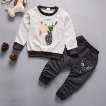 Kids-Winter-Clothes-Cute-Deer-Embroidery-T-shirt-Set-Comfortable-Warm-Children-Clothing-Girl-Winter-Clothes-For-Kids