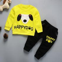Kids-Winter-Clothes-Happy-Dog-Print-T-shirt-Set-Comfortable-Warm-Boys-Children-Clothing-Girl-Winter-Clothes-For-Kids