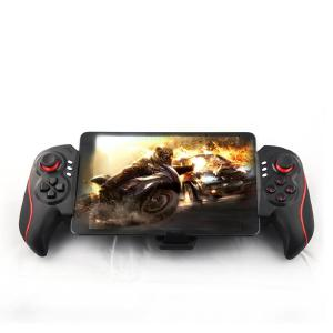 Bluetooth Telescopic Gamepads Controller Mobile Phone Android IOS Tablet Wireless Stretching Handle Bluetooth Controller