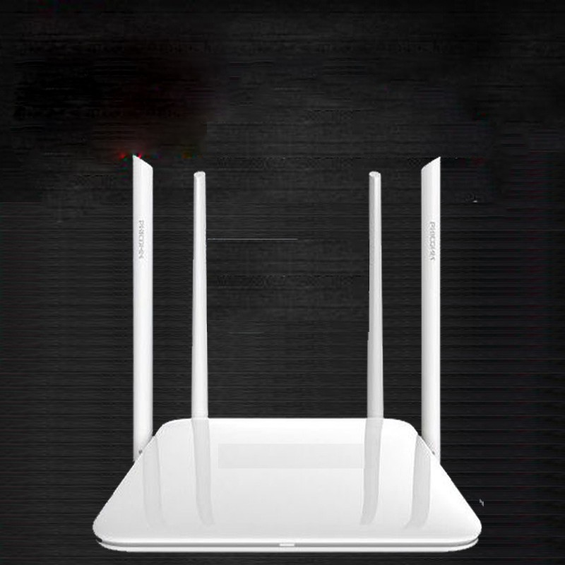 Fullbag 300 Mbps Wireless Wifi Router Smart Repeater Access Point Smart APP  4 External Antennas