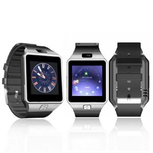 Smart Watch Smartwatch Passometer DZ09 Support SIM TF Card Smartwatch DZ09 Reminder Smart Watch For IOS Android Phone