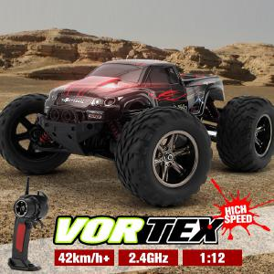GizmoVine Wltoys A979 RC Car 2.4G Radio Controled Machine Scale 1:18 Rally Shockproof Rubber Wheels Buggy High Speed Rc