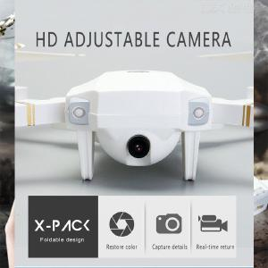 Platinum Edition Ultra Long-term Endurance Folding Drone Intelligent Follow Gesture Camera Remote Control Helicopter Fou
