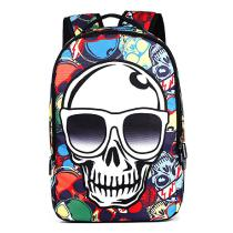 Student-School-Bag-Originality-Skull-Fashion-Youth-Backpack-For-Teenagers-Boys-Sports-Casual-Rucksack-Travel-Daypack