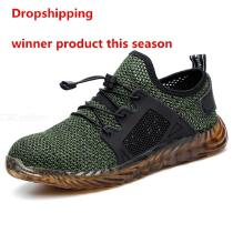 Men-Air-Safety-Steel-Toe-Boots-Puncture-Proof-Sneakers-Breathable-Work-Shoes