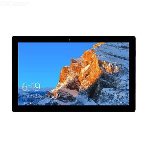 Teclast X4 2-in-1 11.6 Inch Windows 10 Celeron N4100 Quad-Core 1.10GHz Tablet Laptop With 8GB RAM 128GB SSD - EU Plug