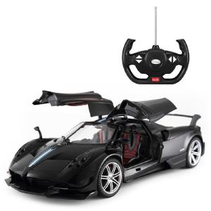 Xinghui 1:14 Pagani Fengshen 75460 Remote Control Car Usb Charging Open Door Childrens Electric Remote Control Toy