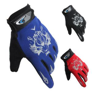 Car Accessories Moto Gloves Breathable Wearable  Outdoor Sports Gloves Riding Motorcycle Bicycles Non-slip Mountaineerin