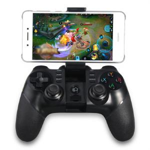 Wireless Bluetooth Gamepads Game Controller Game Pad For IOS Android Smartphones Bluetooth Controller Gamepad