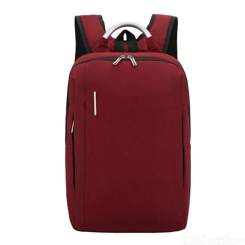 New Multi-function High-end Business Men Casual Backpack Laptop Backpack 16 InchTravel Backpack Bag School Bags For Male