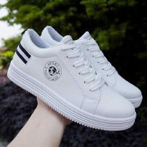 Mens-Casual-Sneakers-Lace-Up-Fashion-Flat-Running-Shoes