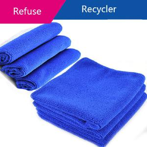 Auto Accessories 3070cm Microfiber Towel Car Absorbent Wipes Car Cleaning Car Wash Polishing Clean Car