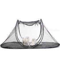 Portable-Dog-House-Tent-For-Small-Dogs-Create-Cat-Net-Cage-For-Kitten-Outoor-Foldable-Pet-Puppy-Anti-Mosquito-Mesh-Tents