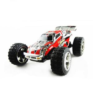 Wei Li 2019 1:32 Full-scale Remote Control Off-road High-speed Car Mini-speed Remote Control Car Model Childrens Toys