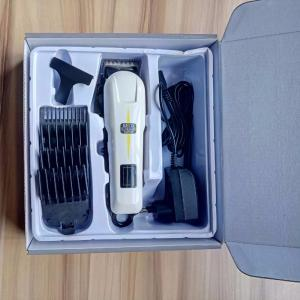 Professional Electric Hair Clipper Rechargeable Hair Trimmer Mans Hair Shaver Machine To Haircut Beard Trimmer Styling