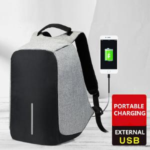 New Backpack USB Charging 16 Inch Laptop Backpack Mens Multi-function Business Backpack School Bags For Teenagers Boys