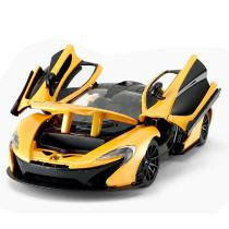 Xinghui-124-McLaren-Alloy-Sports-Car-Static-Car-Model-Collection-Gift-56700-Boxed