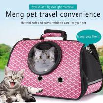 Pet-Portable-Carrier-Space-Capsule-Tote-Bag-Dog-Travel-Carrier-Multi-Air-Vents-Waterproof-Lightweight-Handbag-For-Cats-Puppy