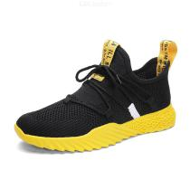 Mens-Casual-Sneakers-Adult-Fashionable-All-match-Breathable-Lace-Up-Low-Top-Trainers