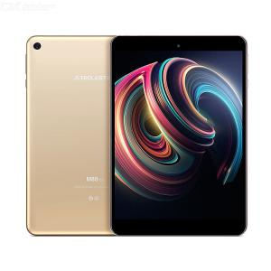 Teclast M89 Pro 7.9 Inch X27 Deca Core Type-C Ultra Thin Tablet PC With 3GB RAM 32GB ROM, 2.4G+5G Dual WiFi Band - EU Plug
