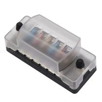 F4145-Z-6-Way-Blade-Fuse-Box-Block-Holder-with-5A-10A-15A-ATCATO-Fuses-for-Car-RV-Yacht