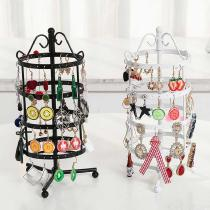 4-Tiers-Rotating-Earring-Holder-96-Holes-Spin-Earring-Organizer-Jewelry-Display-Stand